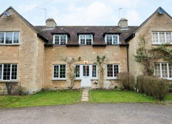 Thumbnail 3 bed cottage for sale in Shipton Moyne, Tetbury