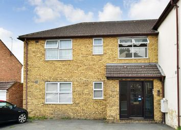Thumbnail 1 bed flat for sale in Shortlands Road, Sittingbourne, Kent