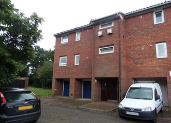 Thumbnail 1 bed flat for sale in Skarnings Court, Waltham Abbey