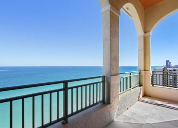Thumbnail 3 bed apartment for sale in 2080 S Ocean Dr, Hallandale, Florida, United States Of America