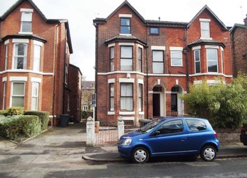 Thumbnail 1 bed flat to rent in Clyde Road, West Didsbury, 1 Bedroom Flat, Manchester