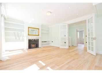 Thumbnail 6 bed terraced house to rent in St Mary Abbots Terrace, Kensington, London