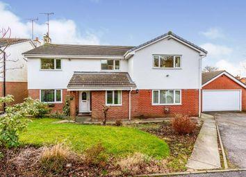 Thumbnail 5 bed detached house for sale in Acrefield, Beardwood, Blackburn, Lancashire