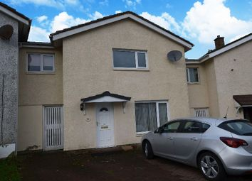 Thumbnail 3 bed terraced house for sale in Sydney Drive, East Kilbride, South Lanarkshire