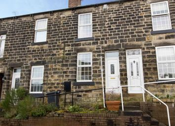 Thumbnail 2 bedroom terraced house to rent in Glossop Row, Oughtibridge, Sheffield