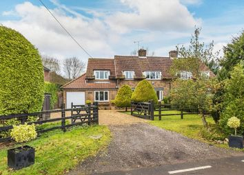 Thumbnail 4 bed semi-detached house for sale in Green Lane, Chipstead, Coulsdon