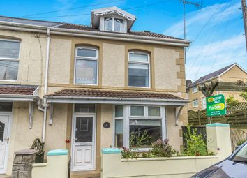 Thumbnail 3 bedroom semi-detached house for sale in Quarr Road, Pontardawe, Swansea