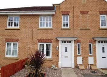 Thumbnail 3 bed town house for sale in Samian Close, Worksop, Nottinghamshire