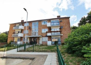 Thumbnail 1 bed flat for sale in Hillrise Road, Collier Row, Romford