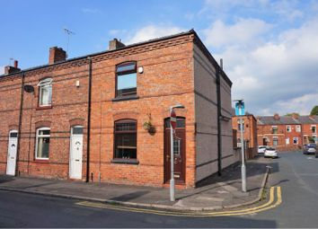 Thumbnail 2 bed end terrace house for sale in Ellis Street, Wigan