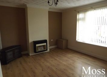 Thumbnail 1 bed flat to rent in Station Road, Arksey, Doncaster.