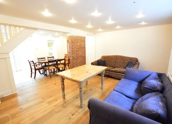 Thumbnail 2 bed terraced house to rent in Lower Market Street, Hove