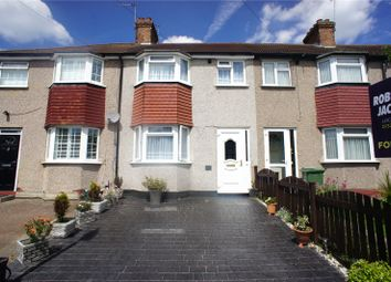 Thumbnail 3 bed property for sale in Clovelly Road, Bexleyheath, Kent