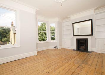 Thumbnail 3 bed duplex to rent in Tregarvon Road, Clapham Common