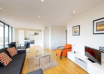 Thumbnail 2 bed flat for sale in Arc House, London