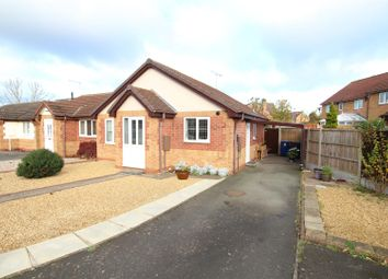 Thumbnail 2 bed bungalow for sale in Beverley Road, Branston, Burton-On-Trent