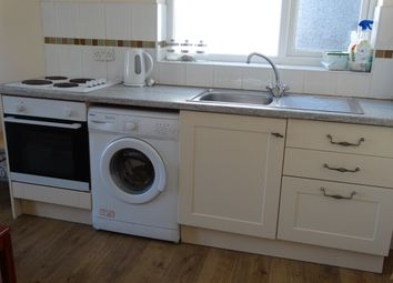 Thumbnail 3 bedroom flat to rent in Finsbury Terrace, Brynmill, Swansea