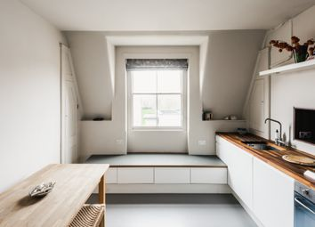 Thumbnail 1 bed flat for sale in Arundel Mansions, Kelvedon Road, London