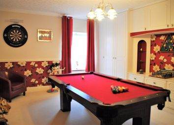Thumbnail 4 bed terraced house for sale in Park Road, Jarrow