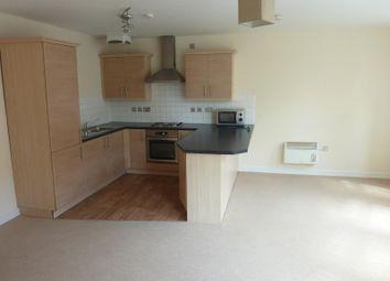 Thumbnail 1 bedroom flat to rent in Tordoff Chambers, 84 Sunbridge Road, Bradford