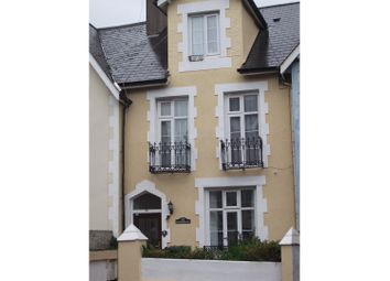 Thumbnail 1 bedroom flat for sale in Belgrave Road, Torquay