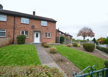 Thumbnail 2 bedroom semi-detached house for sale in Valley Road, Arleston, Telford