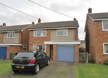 Thumbnail 3 bedroom detached house to rent in Manor Gardens, Grove, Wantage