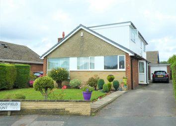 Thumbnail 4 bed detached house to rent in Richmondfield Mount, Barwick In Elmet, Leeds