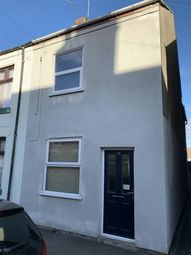 Thumbnail 3 bed end terrace house to rent in Berrisford Street, Coalville