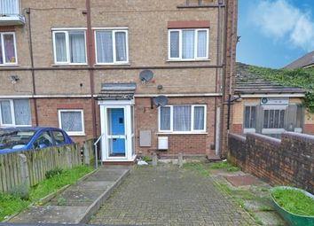Thumbnail 3 bedroom maisonette for sale in St. Columbas Drive, Rednal, Birmingham