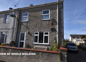 Thumbnail 2 bedroom maisonette for sale in North Roskear Road, Camborne