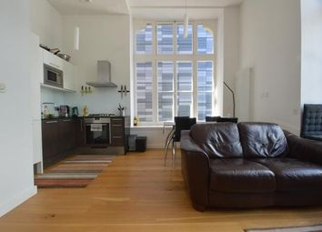 Thumbnail 2 bed flat to rent in Simpson Loan, Edinburgh