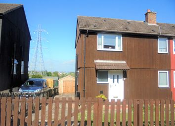 Thumbnail 3 bed semi-detached house for sale in Rannoch Drive, Wishaw