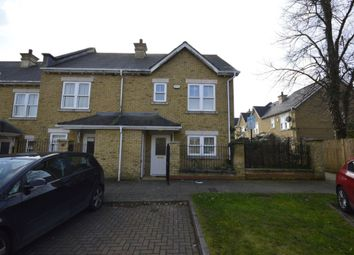 Thumbnail 3 bed terraced house to rent in Coriander Drive, Maidstone