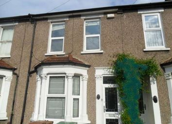Thumbnail 3 bed property to rent in Alexandra Road, Erith