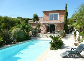 Thumbnail 4 bed property for sale in Cagnes Sur Mer, Alpes-Maritimes, France