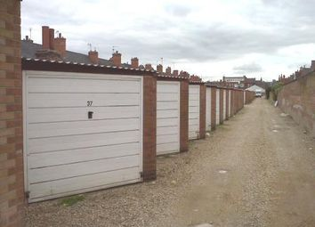 Thumbnail Parking/garage to rent in Dixon Street, Lincoln
