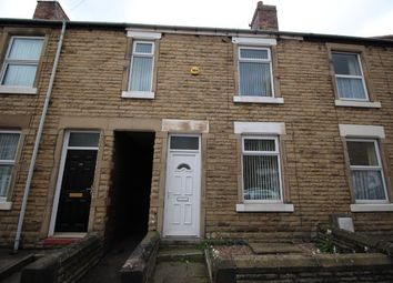 Thumbnail 2 bed terraced house for sale in Avenue Road, Wath Upon Dearne