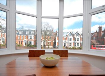 Thumbnail 1 bed flat to rent in 535 Finchley Road, London