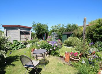 Thumbnail 2 bed cottage for sale in The Green, Stowupland, Stowmarket