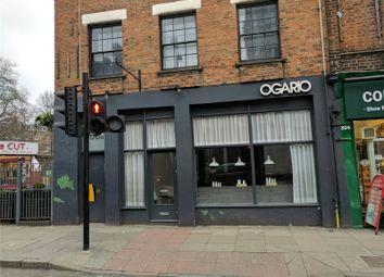 Thumbnail Retail premises to let in St. Paul's Road, Canonbury