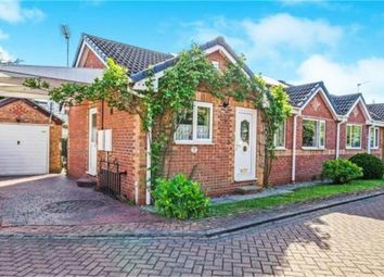 Thumbnail 2 bed semi-detached bungalow for sale in Breeze Mount Court, Stainforth, Doncaster, South Yorkshire