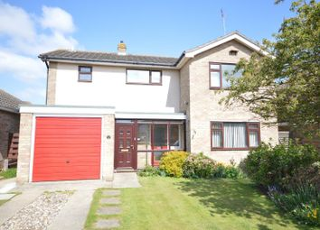 Thumbnail 4 bed detached house for sale in Seafield Road, Dovercourt, Essex