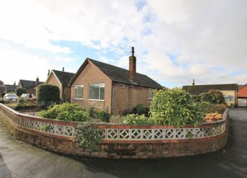 Thumbnail 2 bed detached bungalow to rent in Southfield Drive, New Longton, Preston