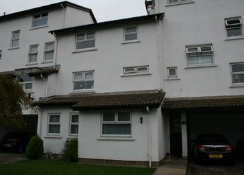 Thumbnail 1 bed flat to rent in Great Western Close, Paignton, Devon