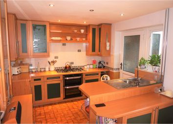 Thumbnail 3 bed terraced house for sale in Garth Olwg, Cardiff