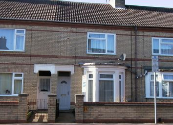 Thumbnail 3 bedroom semi-detached house to rent in Granville Street, Peterborough