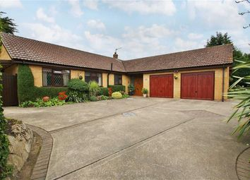 Thumbnail 4 bed bungalow for sale in School Lane, Goxhill, Barrow-Upon-Humber