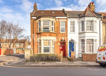 Gloucester Road, Tottenham, London N17. 5 bed end terrace house for sale