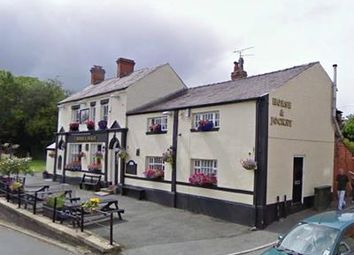 Thumbnail Commercial property for sale in Horse & Jockey Inn, Chapel Street, Ponciau, Wrexham, Clwyd